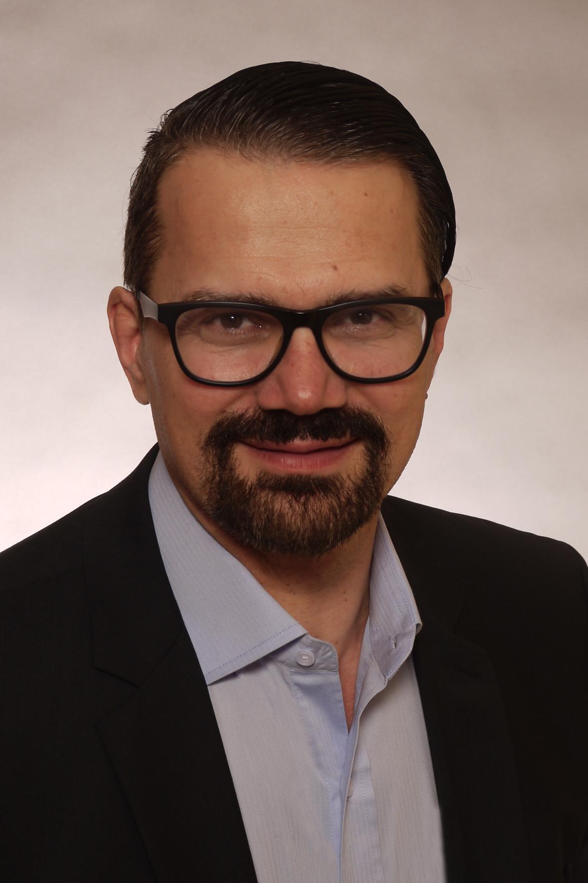 André Hübler